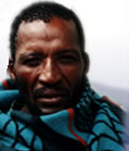 photo of person from Lesotho
