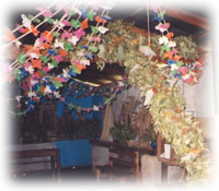 decorations in Mexico