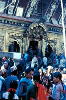 gathering in Nepal